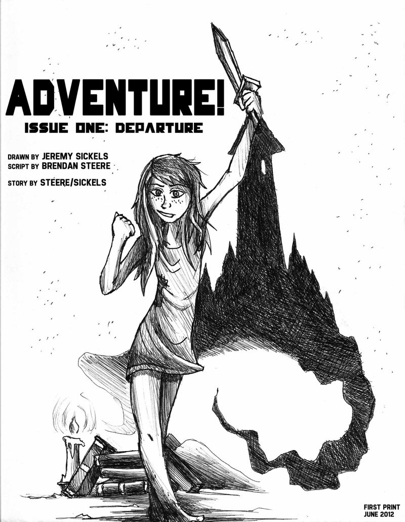 Issue 1: Departure